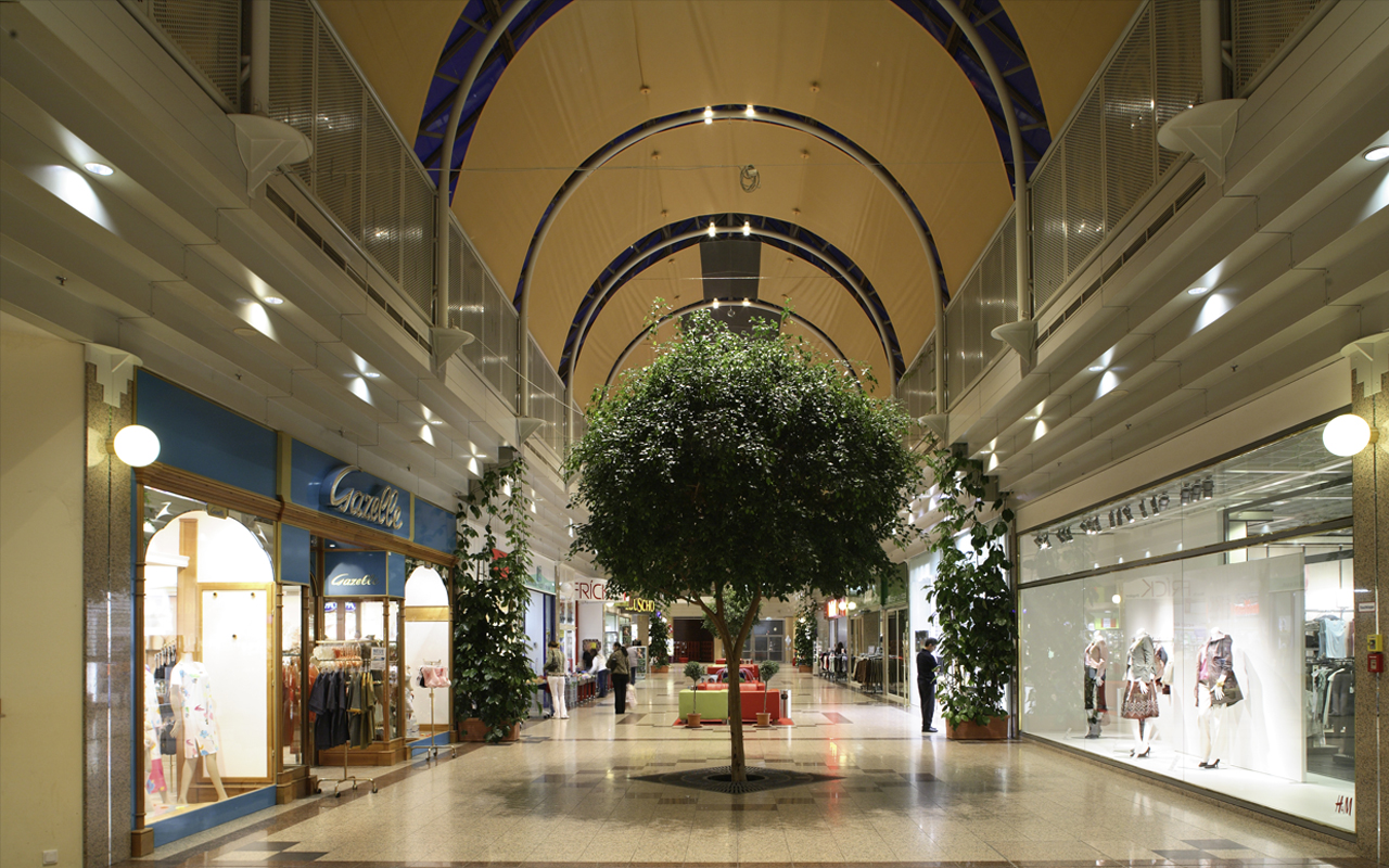 UNO-Shopping Linz-Leonding