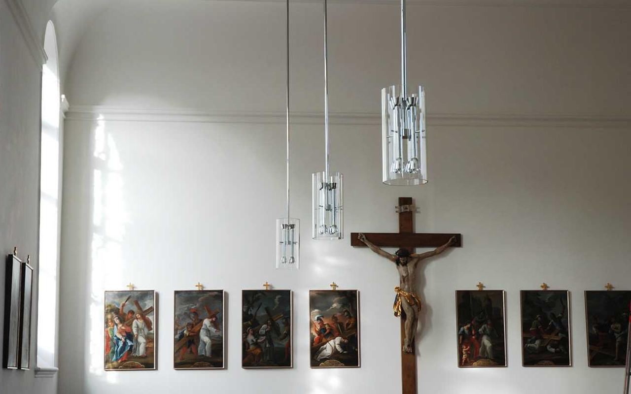 Kirche Maria Stern, Augsburg