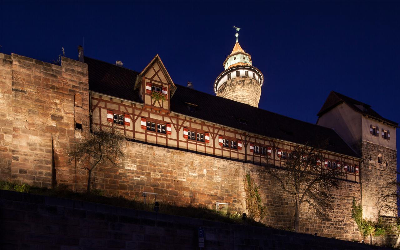 Kaiserburg, Nürnberg