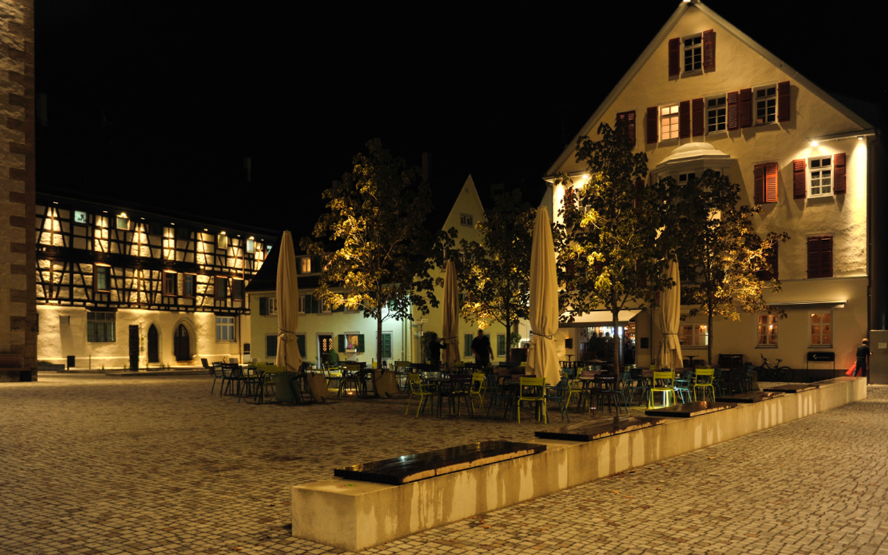 Castlesquare, Göppingen