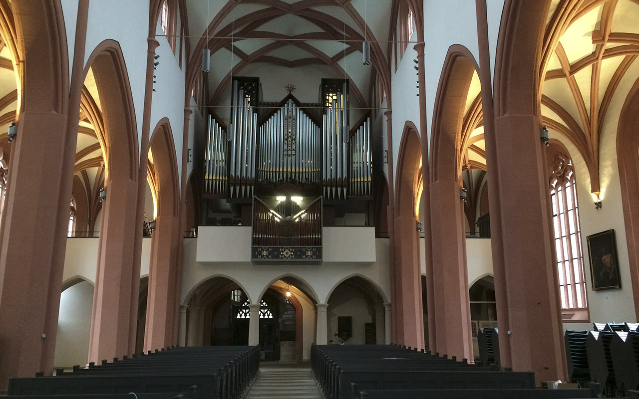 Church, Bayreuth