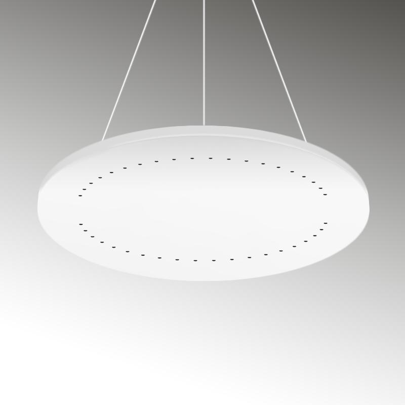 LFO Acoustic Circle